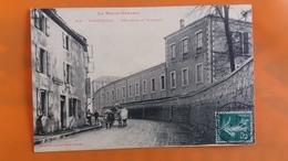 Montrejeau - Seminaire De Polignan - Montréjeau