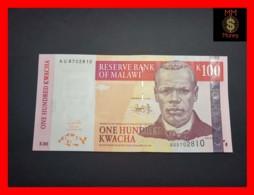 MALAWI 100 Kwacha 1.10.2003  P. 46 C  UNC - Malawi