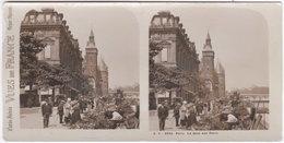 75. PARIS-STEREO. Le Quai Aux Fleurs. 9-3294 - Non Classés