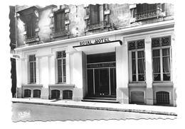 38/ ISERE...GRENOBLE. Royal Hotel, 2 Rue Gabriel Péri - Grenoble