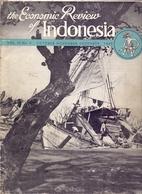 Tijdschrift Magazine - The Economic Review Of Indonesia -  1949 - Economie Indonesië - Revues & Journaux