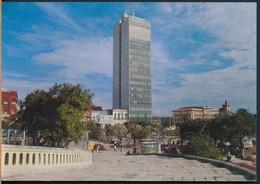 °°° 19875 - BRASIL - MANAUS - EDIFICIO DA SECRETARIA DA RECEITA FEDERAL - 1977 °°° - Manaus