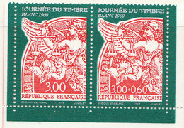 "PIA  -  FRANCE  -  1998  : Giornata Del Francobollo - Tipo ""Blanc 1900""  -  (Yv  3136A) - 1900-29 Blanc"