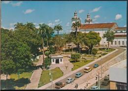 °°° 19876 - BRASIL - MANAUS - JARDIM DA MATRIZ °°° - Manaus