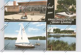 5143 WASSENBERG, Erholungszentrum Effelder Waldsee - Heinsberg