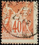 -Sage N°94 Type LI.(CAD) O 1898 - 1876-1898 Sage (Type II)