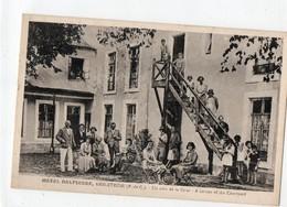 AMBLETEUSE ( 62 ) - Hotel Delpierre ( Un Coin De La Cour ) - France