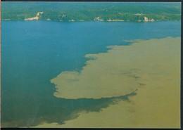 °°° 19879 - BRASIL - MANAUS - ENCONTRO DAS AGUAS - 1977 °°° - Manaus