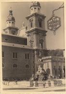 Photo Carte Postale Salzburg - Salzburg Stadt
