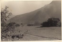 Photo Carte Postale Mayrhofen - Austria