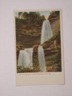 Catskills : Kaaterskill Falls - Catskills