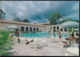 °°° 19882 - BRASIL - MANAUS - HOTEL TROPICAL °°° - Manaus