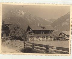 Photo Carte Postale De Mayrhofen - Autriche