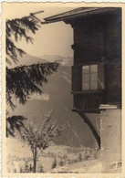 Photo Carte Postale De Mayrhofen - Altri