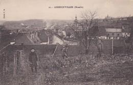 ABRESCHWILLER  : (57) - France