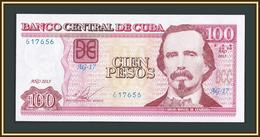 Cuba 100 Pesos 2013 P-129 (129e) UNC - Cuba
