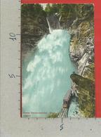 CARTOLINA NV SVIZZERA - Oberer Reichenbachfall - Hasli - 9 X 14 - BE Berne