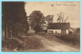 1356 - BELGIE - HOCKAI - VIELLE FERME ARDENNAISE - Stavelot