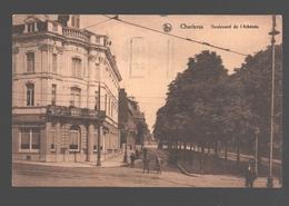 Charleroi - Boulevard De L'Athénée - Charleroi