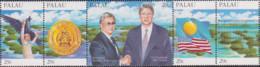 Ref. 106433 * NEW *  - PALAU . 1994. INDEPENDENCE DAY. DIA DE LA INDEPENDENCIA - Palau