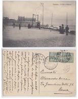 Genova - Il Lido D'Albaro, 1910 - Genova (Genoa)