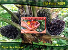 Ref. 242813 * NEW *  - PAPUA AND NEW GUINEA . 2009. PALM OIL. ACEITE DE PALMA - Papua Nuova Guinea