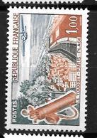 1961-le Touquet /YT 1355 / Neuf ** - France