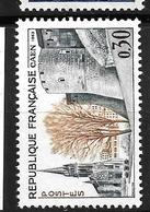 1963-Caen /YT 1389 / Neuf ** - Nuovi