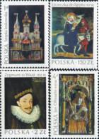 Ref. 167521 * NEW *  - POLAND . 1974. PAINTING. PINTURA - Unused Stamps