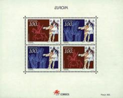 Ref. 88383 * NEW *  - PORTUGAL . 1994. EUROPA CEPT. GREAT DISCOVERIES. EUROPA CEPT. GRANDES DESCUBRIMIENTOS - 1910-... Republic