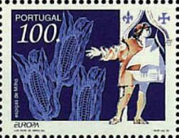 Ref. 289669 * NEW *  - PORTUGAL . 1994. EUROPA CEPT. GREAT DISCOVERIES. EUROPA CEPT. GRANDES DESCUBRIMIENTOS - 1910-... Republic
