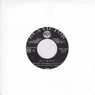 MICHELLE - SP - 45T - Disque Vinyle - Se Me Vuoi Lasciare - 45553 - Discos De Vinilo