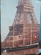 3 Mats Belem Tour Eiffel - Autres
