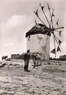 Grece Mykonos Moulin à Vent Ane Anes - Grèce