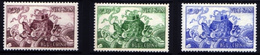 South Vietnam Viet Nam MNH Stamps 1955 : Mythological Turtle - Vietnam