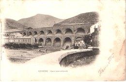 FR66 CERBERE - Xatard - Précurseur - Gare Internationale - Cerbere
