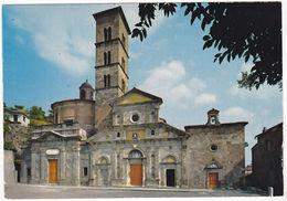 BOLSENA - VITERBO - CHIESA DI SANTA CRISTINA -40745- - Viterbo