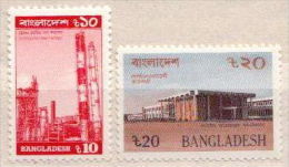 Bangladesh MNH Set - Bangladesch