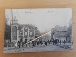 MAESEYCK - Boschpoort  1912 - Maaseik
