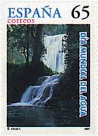 Ref. 83273 * NEW *  - SPAIN . 1997. WORLD DAY OF WATER. DIA MUNDIAL DEL AGUA - 1931-Oggi: 2. Rep. - ... Juan Carlos I