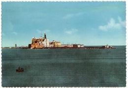 BRINDISI - FORTE A MARE - CASTELLO ALFONSINO - VIAGG. - - Brindisi