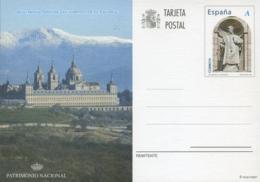 Ref. 235481 * NEW *  - SPAIN . 2008. NATIONAL HERITAGE. PATRIMONIO NACIONAL - 2001-10 Ungebraucht