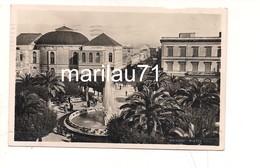 P1069 Puglia BRINDISI 1940 Cartolina Fotografica 1940 Viaggiata - Brindisi