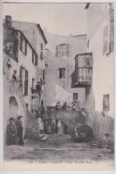 CALVI (Corse) - Une Vieille Rue Piaggi 151 - Calvi