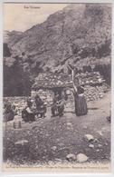 La Foce De Vizzavona (Corse) - Gorges De L'Aghione Bergeries De Tortetto - France