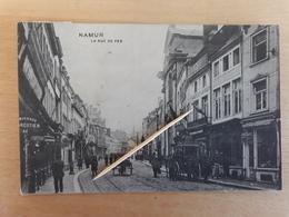 NAMUR - La Rue De Fer - Namur