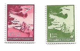 RAB 2 Stamp 1937 - Yugoslavia
