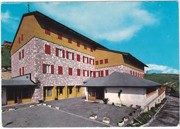 FORCA CANAPINE DI NORCIA - ASCOLI PICENO - ALBERGO CANAPINE -69817- - Ascoli Piceno