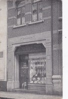 Diest - In De 1000 Hemden - Wed. Schouterden ( Nu Restaurant)(Koning Albertstraat 73) - Diest