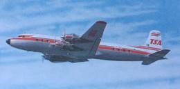 AVION TSA - 1946-....: Era Moderna